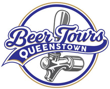 Queenstown Beer Tours - Fully guided Craft beer tour with local guide Lewis